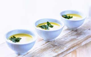 Пивной суп рецепт