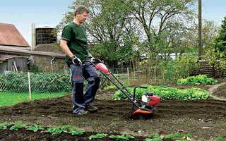 Сельскохозяйственная техника мотокультиваторы и мотоблоки