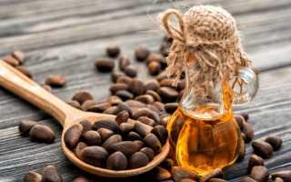 Чем полезно кедровое масло для женщин
