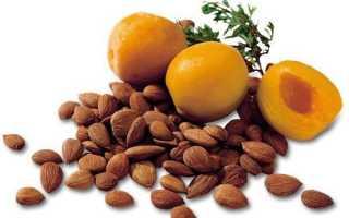 Чем полезны абрикосовые семечки