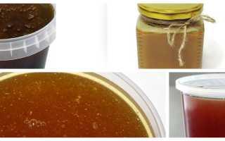 Кленовый мед полезные свойства