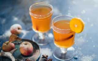 Горячие напитки рецепты