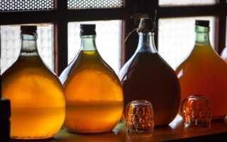 Рецепты спиртовых настоек в домашних условиях
