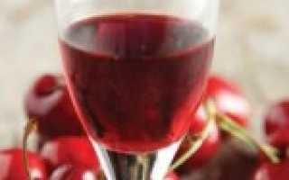 Рецепты из водки