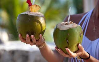 Полезный ли кокос