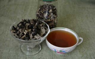 Чай из листьев малины польза