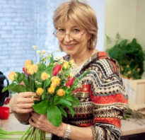Правила выращивания комнатной лилии