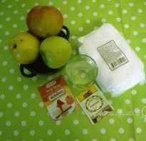 Рецепт домашнего зефира с агар агаром