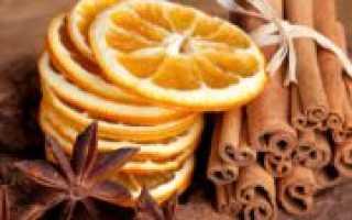 Вяленые апельсины в домашних условиях